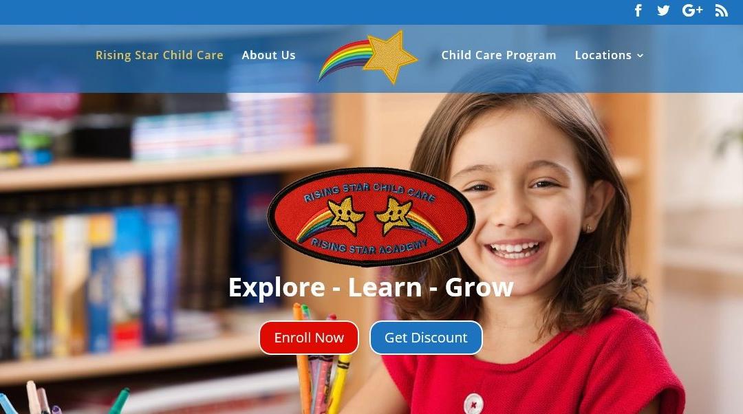 Rising Star Childcare